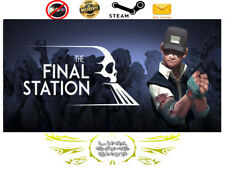 The Final Station PC & Mac Digital STEAM KEY - Region Free