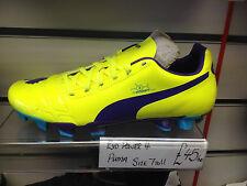 Puma Evo Power 4 Football Boots FG Size 10