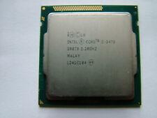 Intel Core i5-3470 / 4x 3,20 GHz / LGA1155 / Prozessor