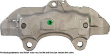 Cardone Industries 19-3158 Front Left Rebuilt Brake Caliper With Hardware