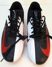 NEW Nike Vapor Pro Low Promo X Cleat Shoes Mens Size 12 NFL AZ Cardinals Color