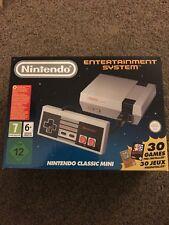 Nintendo Mini NES classic Entertainment System, Brand new