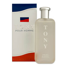 Sandora's TONY Men's Cologne 3.4 oz Inspired by Tommy Hilfiger New In Box