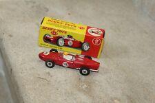 ferrari racing car dinky-toys 242 en boite (1963-67)