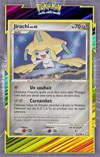 Jirachi - DP6:Eveil des Legendes - 31/146 - Carte Pokemon Neuve Française