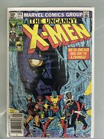 Uncanny X-Men 149 vs Garokk Wolverine Chris Claremont Dave Cockrum Bronze F-VF