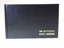 JEPPESEN STANDARD PILOT LOGBOOK p/n 10001315