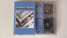 """THE BEATLES """"1967-1970"""" SPANISH 2 CASSETTE"""