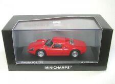 Minichamps Porsche 904 GTS 1964 rojo - 400 065722-1/43
