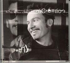 2 X CD ALBUM  DIGIPACK FLORENT PAGNY *RECREATION*