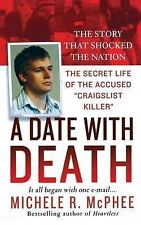 """NEW A Date with Death: The Secret Life of the Accused """"Craigslist Killer"""""""