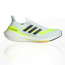 Chaussures blanches adidas pour homme, pointure 46