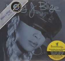 Mary J Blige:My Life