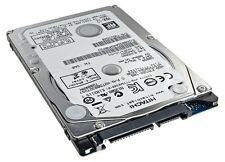 HARD DISK INTERNO NOTEBOOK 2,5 HGST 500GB 32MB SATA 7200 rpm HTS725050B7E630