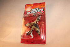 MATCHBOX SKYBUSTERS SB-2 CORSAIR CRUSADER USAF AIR FORCE FIGHTER JET, NEW IN BOX