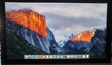 Apple iMac 21.5 late 2013 2.7ghz i5 16gb Ram 1TB HDD Works Great!!