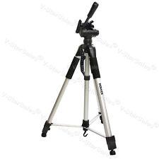 "Bower VTSL7200 72"" Full Size Tripod for Canon Nikon Sony Pentax DSLR Cameras"