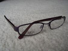 a348ef3c012 Lafont Purple Eyeglass Frames