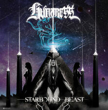 Huntress - Starbound Beast [New CD]