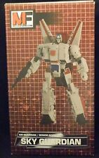 BLOW OUT PRICE ONLY A FEW!! TRANSFORMERS MECHAFORM SKY GUARDIAN SKYFIRE JETFIRE