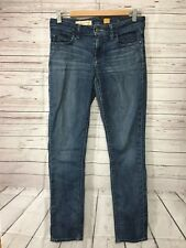 Anthropologie Pilcro and the Letterpress Stet Style Casual Jeans Mid Rise Skinny