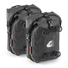 Givi Sacs Imperméable 5 LT de Pare-moteur coffres Arrière Moto HM