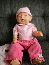 Zapf Creation  - Baby Born  Puppe