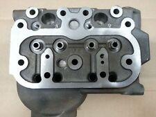 Kubota B6000  bare Cylinder Head Bobcat , Scat NEW  BRAND NEW BOXED
