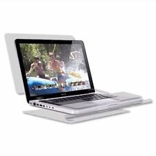 Skinomi Clear Full Body Protector Film for Apple Macbook Pro 17 in. (2009-2011)