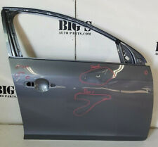 2011-2018 VOLVO V60 S60 CROSS COUNTRY FRONT RIGHT DOOR SHELL OEM USED #846083