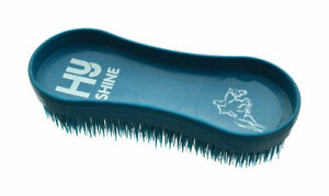 HySHINE Miracle Grooming Brush Removes Mud and Hair Like Magic Brushes FREE SHIP