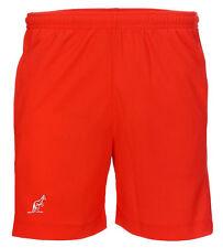 Australian Shorts by L'Alpina Sportshorts Tennisshorts UVP.49,95€ rot Gr.XS-4XL
