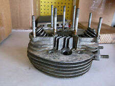 Vintage BSA C15 Star 250cc Cylinder Head Used