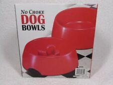 Стандартная миска для собаки