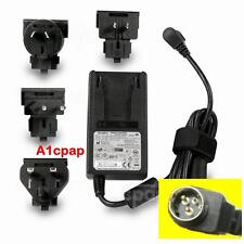 Resmed  S9, 30W International Travel  AC power adapter-  power supply
