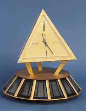 c.1965 Swiss Solar Clock