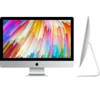 "2017 NEW Apple iMac 27"" 5K RETINA 3.4GHz Quad i5 1TB Fusion 8GB *Office 2016"