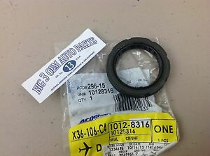 Chevrolet Buick Pontiac Cadillac Engine Crankshaft OIL SEAL OEM 10128316