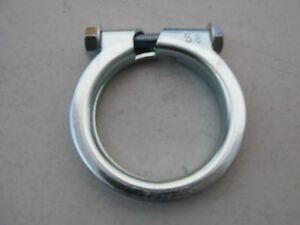 NEW STARLA 81815 Exhaust Clamp R58 975260 For VOLVO 1969-1995