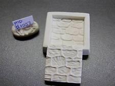 Brick Shadow Box Polymer Clay Mold (#MD1037)