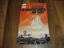 A.E. van Vogt -- WAFFENSCHMIEDE von ISHER / Heyne SF 3102 / 1967 in 1. Auflage
