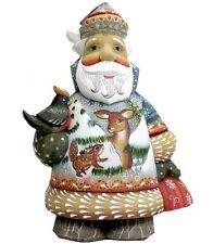 G DeBrekht Tender Twilight Santa Ltd. Edition 518061