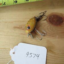 New listing Vintage Arbogast Hula Dancer fishing lure (lot#9574)