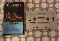 THE BABYS / ANTHOLOGY - Chrysalis Cassette (1981)
