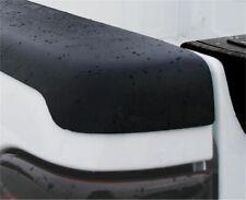 Stampede Black Rail Topz Bed Rail Cap Smooth for Chevrolet / GMC # BRC0003