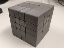4x4x4 mirror blocks magic cube