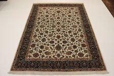 Sherkat Farsh Collection fein auf Seide Perser Teppich Orientteppich 2,76 X 2,01