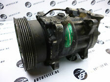 Rover 200 214 Si Type RF Air Conditioning Compressor Sanden Sd7v16 1010f