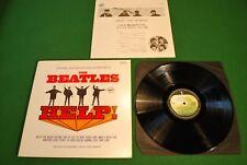 Beatles Help Japan LP 1st Apple press von 1970 AP-80060