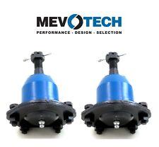 For Blazer C10 G10 C10 Suburban Pair Set of 2 Upper Ball Joints Mevotech MK6136